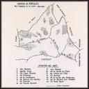 Situation des bois, plan cadastral de P.C. POPP 1860-1880