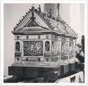 Châsse de sainte Rolende à Gerpinnes (1599)