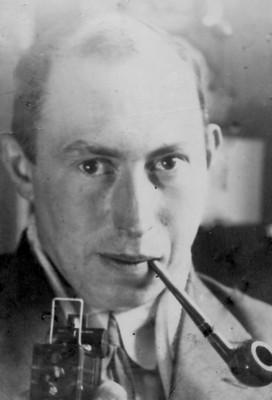 Ernest Gravy
